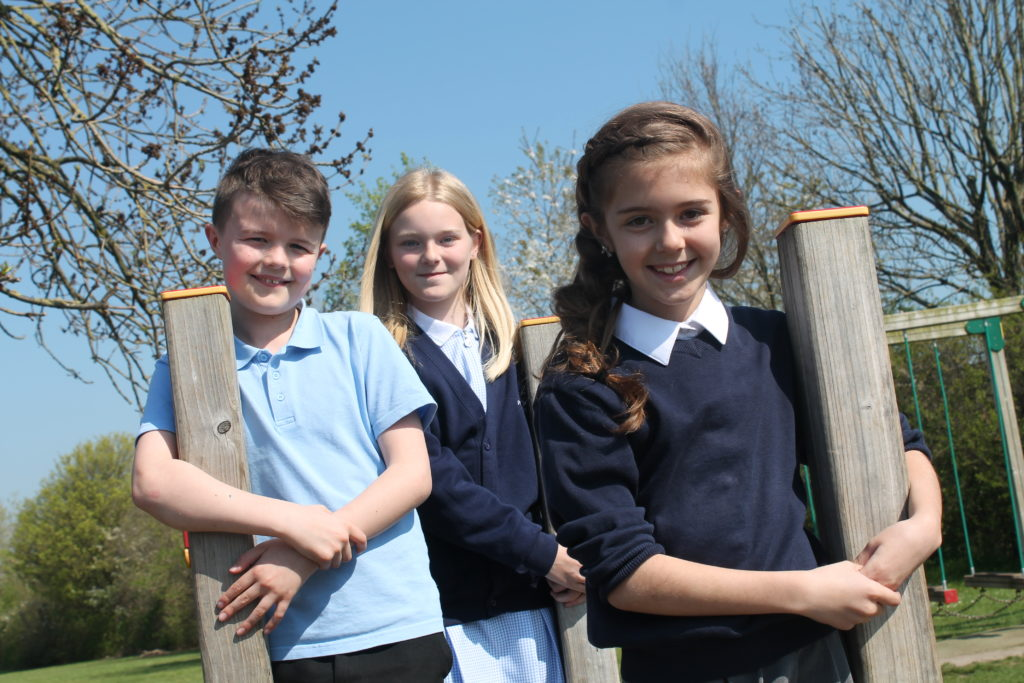 Image of Hungerford Primary Academy Pupils