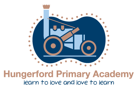 Hungerford Primary Academy Logo