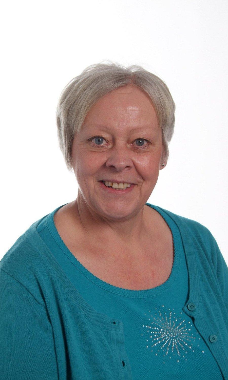 Mrs J. Gartside