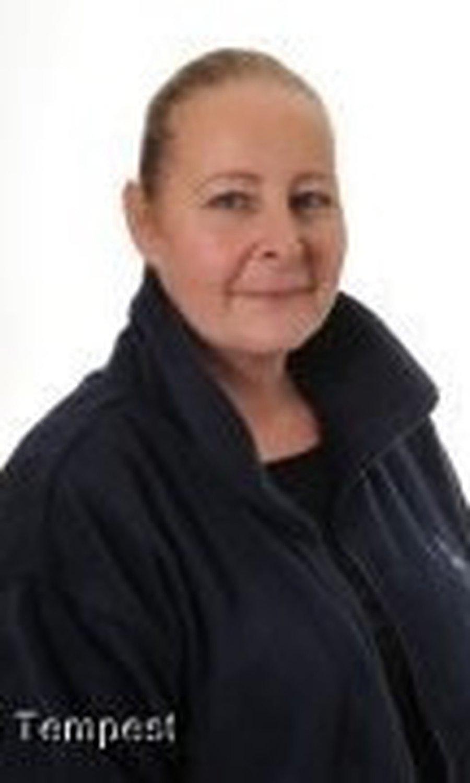 Mrs C. Topham