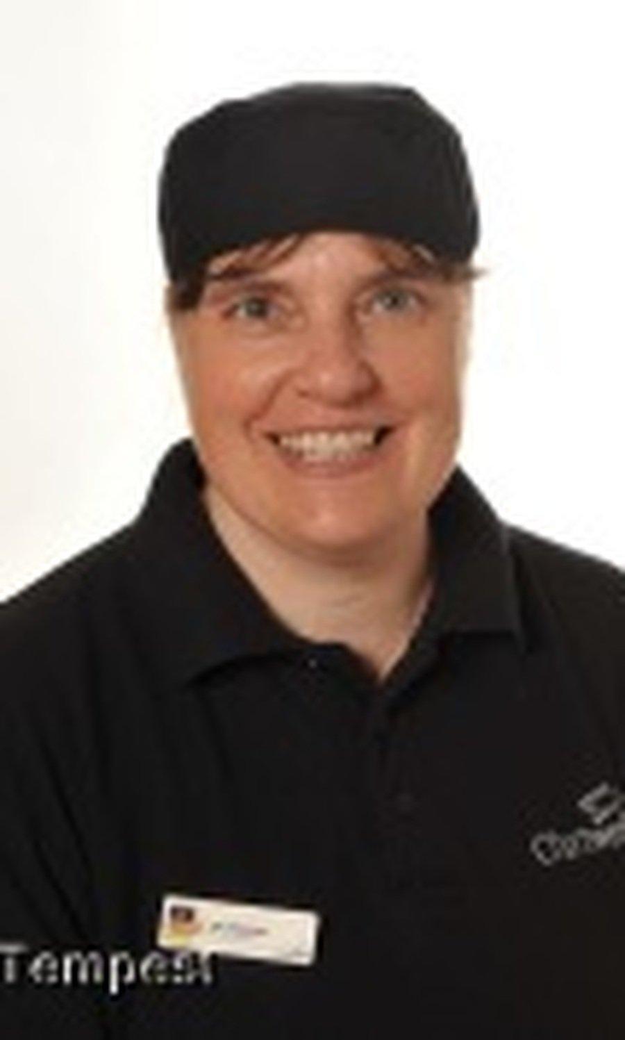 Ms V. Crawford