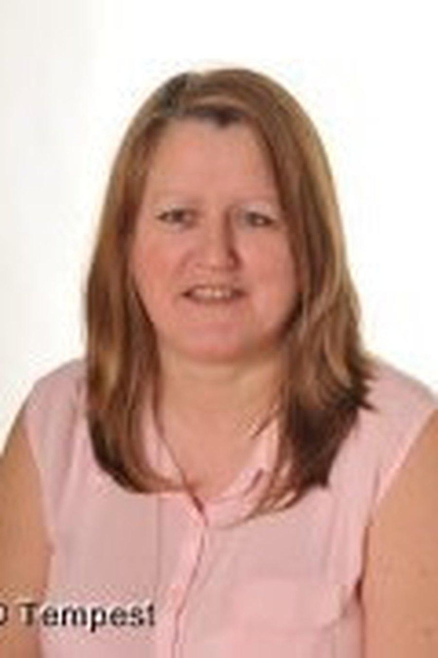 Mrs J Atkinson