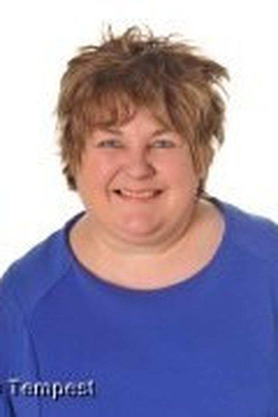 Mrs C Douglas