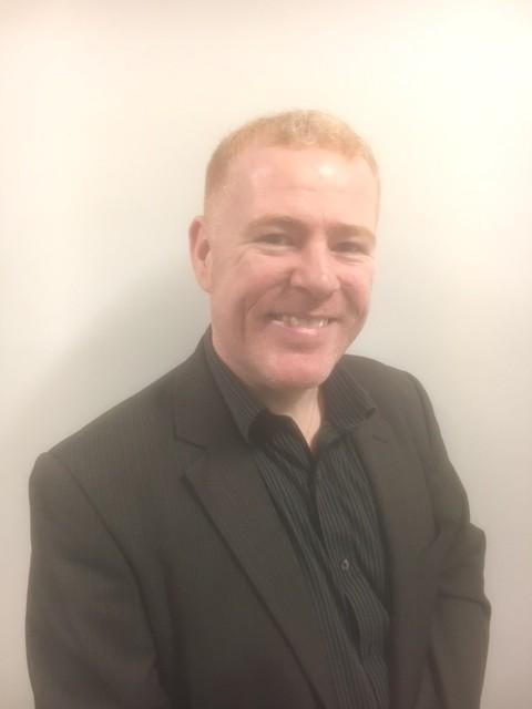 Steve Jackson-Turnbull